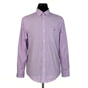 Vineyard Vines Classic Fit Tucker Shirt Medium